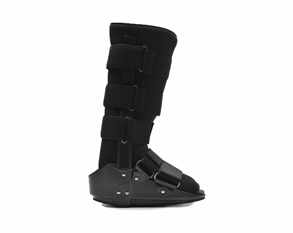 Moore Medical High Ankle Walker