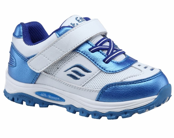 Mt Emey 3301 - Kid's Orthopedic Shoe