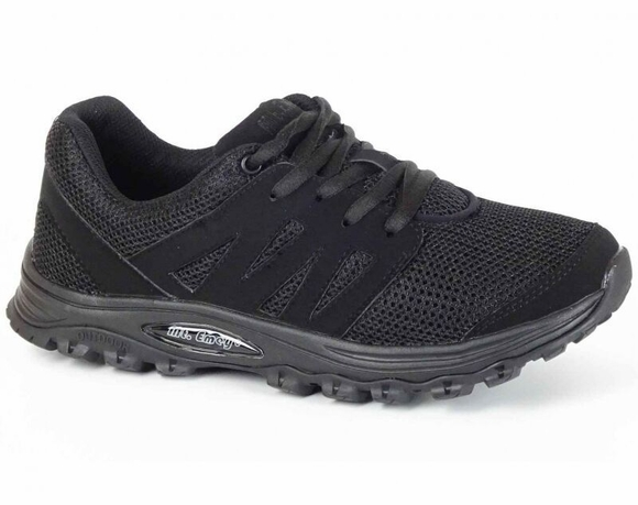Mt. Emey 9306 - Women's Added-Depth Walking Shoe