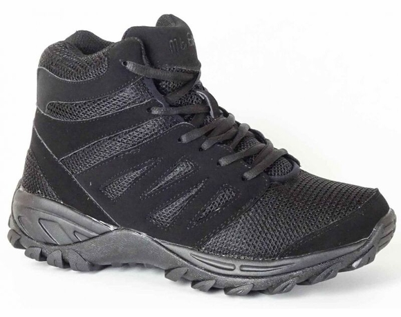 Mt Emey 9713 - Men's Added-Depth Walking Boots