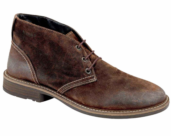 Naot Pilot - Men's Chukka Boot