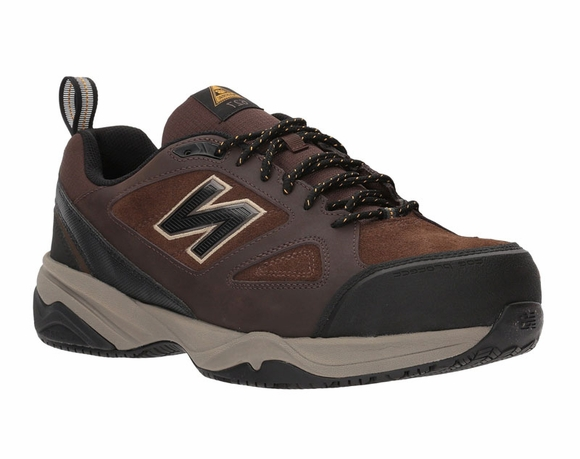 New Balance 627v2 - Men's Slip Resistant Shoe