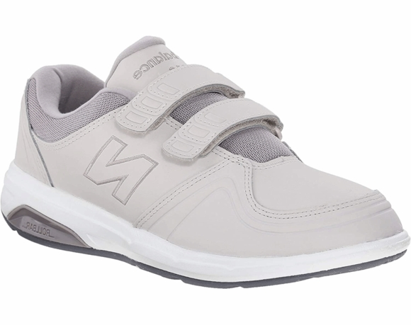 New Balance 813 Hook and Loop - Women's Walking Shoe