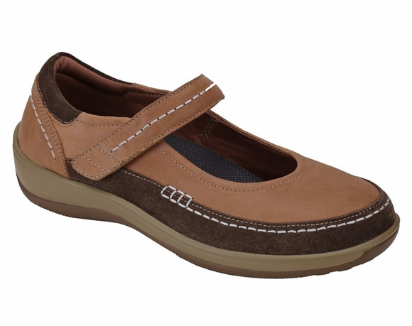 Orthofeet Athens - Women's Mary Jane