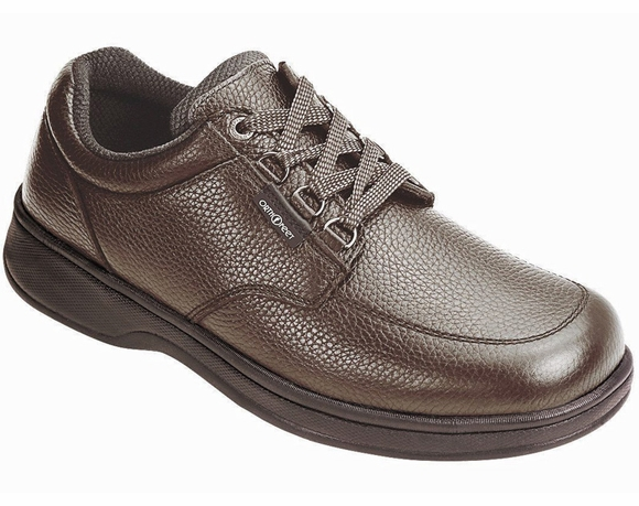 Orthofeet Avery Island - Men's Dress Shoe