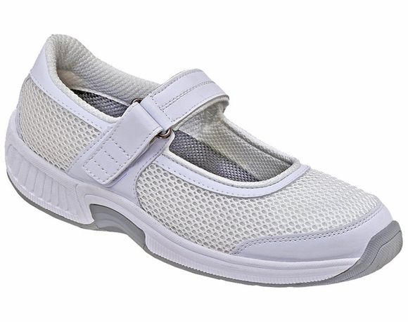 Orthofeet Bristol - Women's Mary Jane