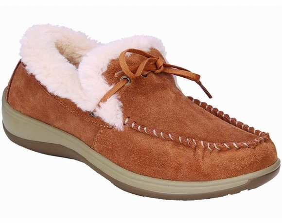 Orthofeet Capri - Women's Slipper