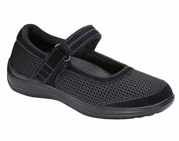 Orthofeet Chattanooga Classic - Women's Mary Jane
