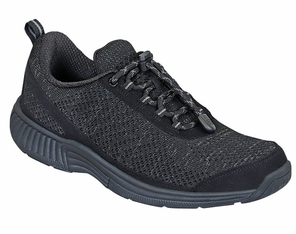 Orthofeet Coral No-Tie - Women's Athletic Shoe