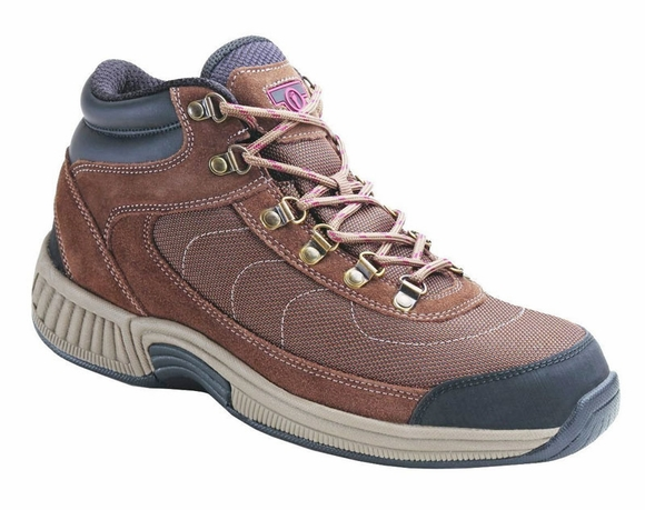 Orthofeet Delta - Women's Boot