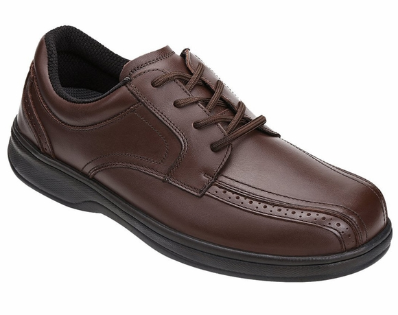 Orthofeet Gramercy Diabetic Shoes for Men