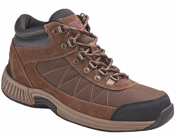 Orthofeet Hunter - Men's Boot