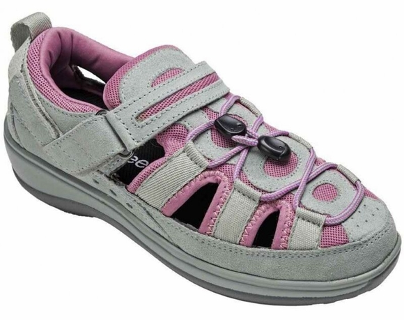 Orthofeet Naples - Women's Fisherman Sandal