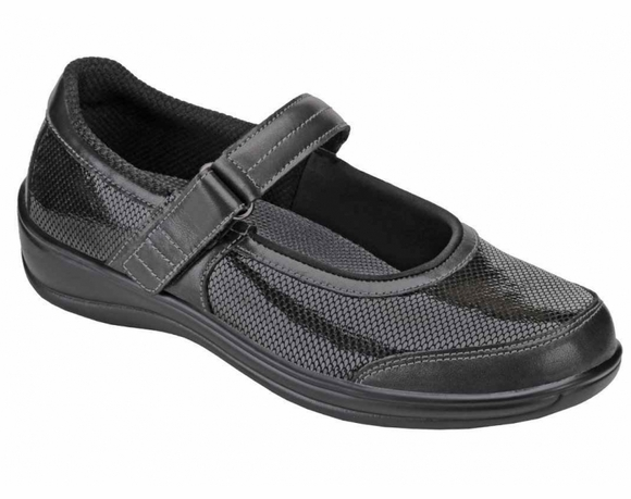 Orthofeet Oakridge - Women's Mary Jane