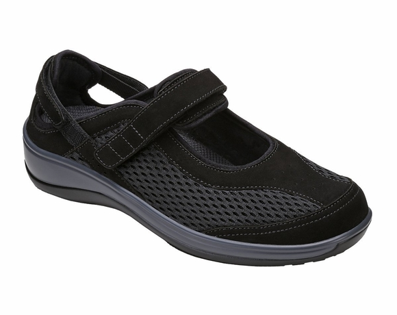 Orthofeet Sanibel - Women's Mary Jane
