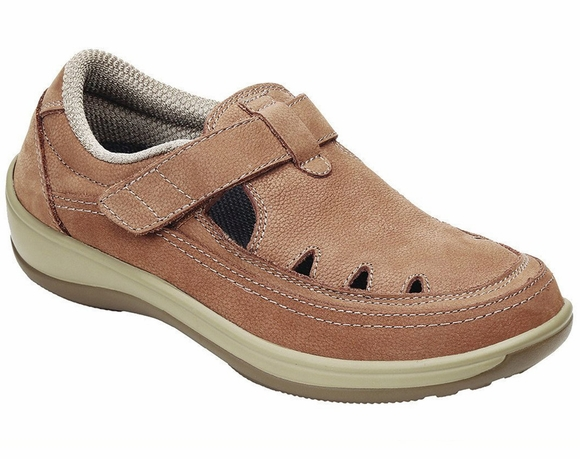Orthofeet Serene - Women's Casual Shoe