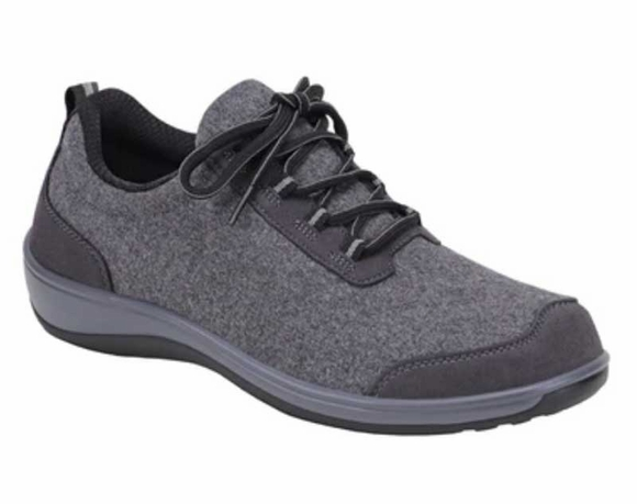 Orthofeet Sierra - Women's Casual Shoe