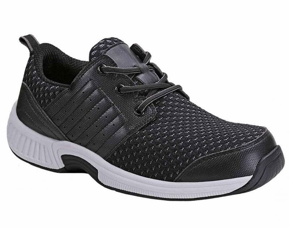 Orthofeet Tacoma - Men's Stretchable Shoe