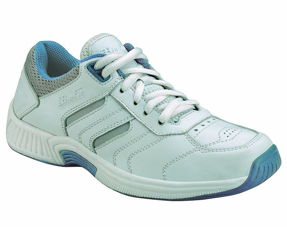 Orthofeet Whitney - Women's Athletic Shoe