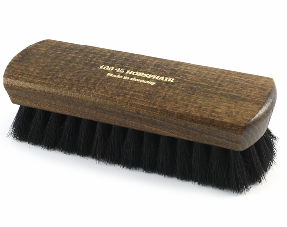 Pedag - Horse Hair Polishing Brush