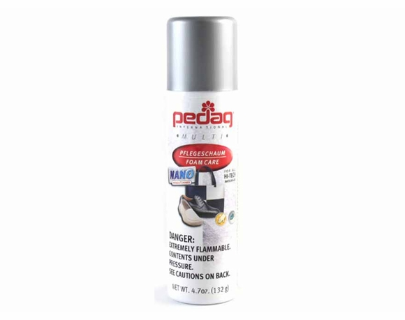 Pedag Shoe Care Product, Foam Care (Multi Care Product Group)