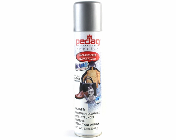 Pedag Shoe Care Product, Water Guard (Multi Care Product Group)