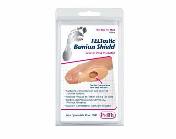 Pedifix - FELTastic Bunion Shield