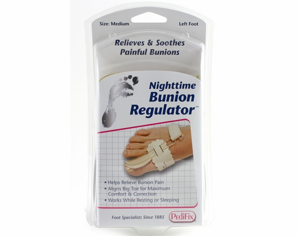 PediFix - Nighttime Bunion Regulator
