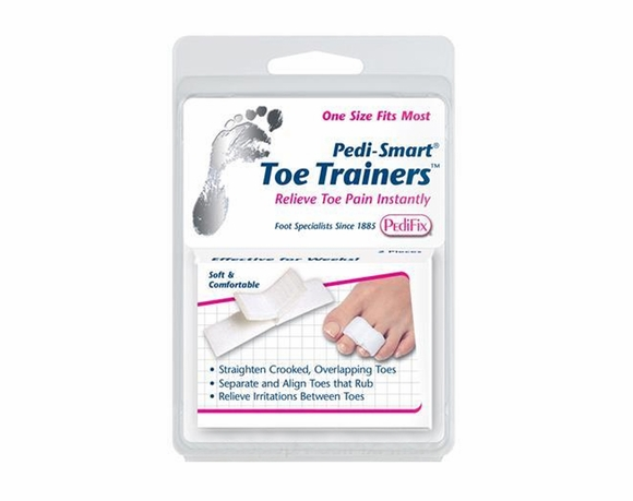 PediFix - Smart Toe Alignment Trainers