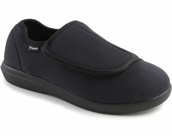 Propet Cush'N Foot - Women's Stretchable Shoe