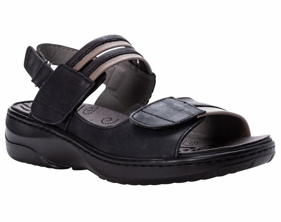 Propet Greta - Women's Adjustable Sandal