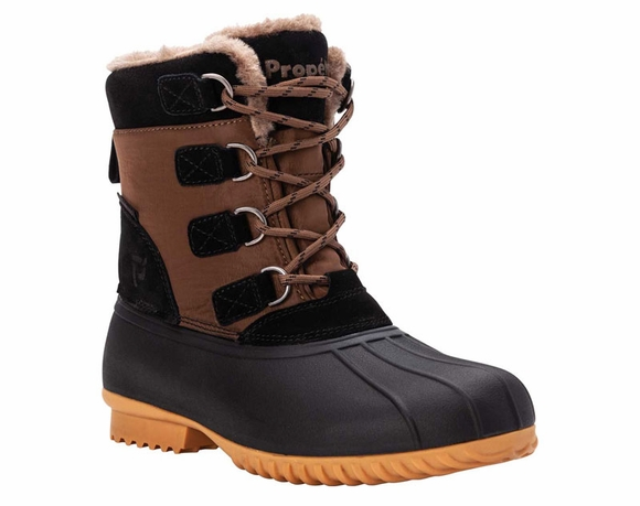 Propet Ingrid - Women's Boot