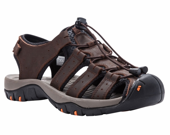 Propet Kona - Men's Fisherman Sandal