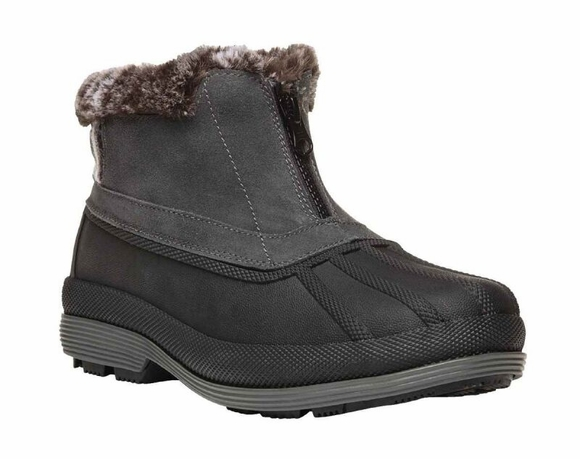 Propet Lumi Ankle Zip - Women's Winter Boot
