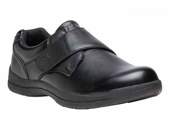 Propet Marv Strap - Men's Stretchable Shoe