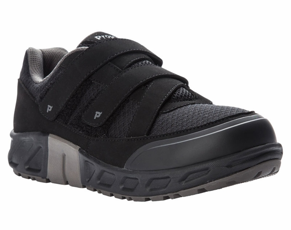 Propet Matthew Strap - Men's Athletic Shoe