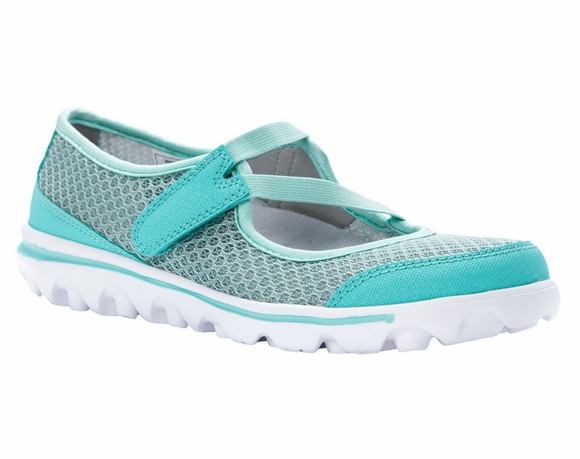 Propet TravelActiv Mary Jo - Women's Mary Jane