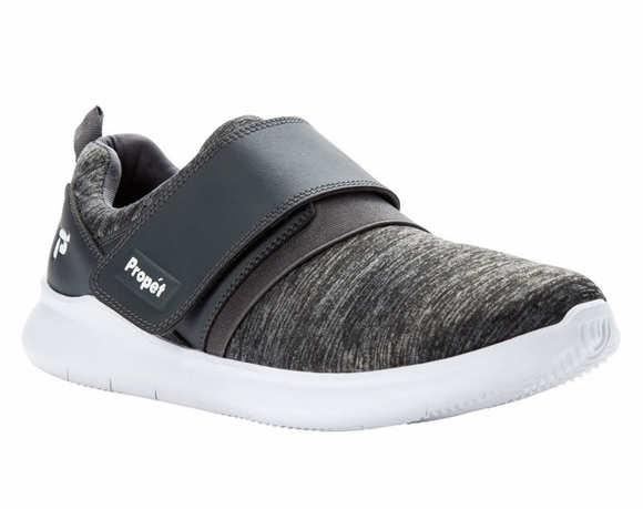 Propet Viator Mod Monk - Men's Stretchable Shoe