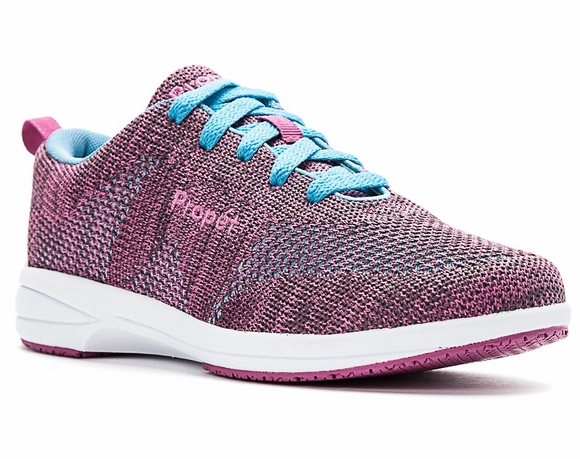 Propet Washable Walker Evolution - Women's Walking Shoe