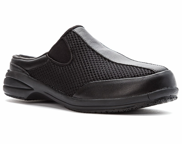 Propet Washable Walker Slide - Women's Slip-On Shoe