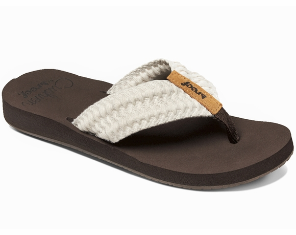 Reef Cushion Vista Thread -  Women's Sandal