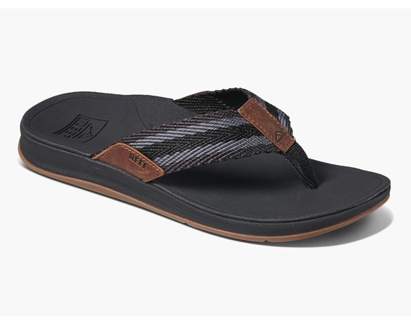 Reef Ortho Coast Woven - Men's Sandal