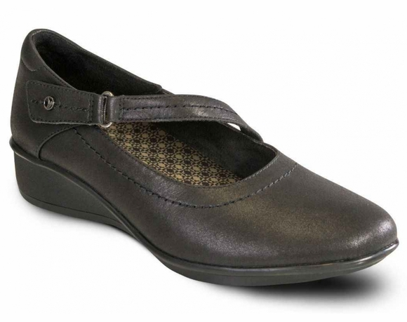 Revere Bonn - Women's Mary Jane Shoe