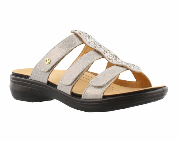 Revere Catalina - Women's Adjustable Sandal