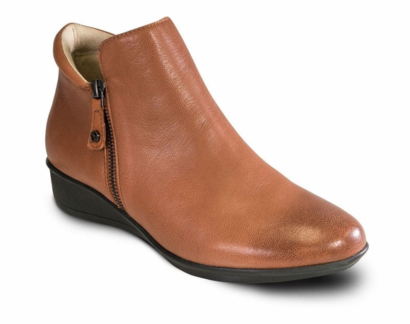 Revere Damascus - Women's Side Zip Bootie