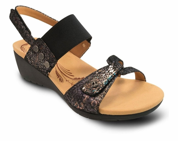 Revere Tahiti - Women's Adjustable Sandal
