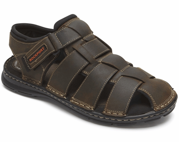 Rockport Darwyn Fisherman - Men's Sandal