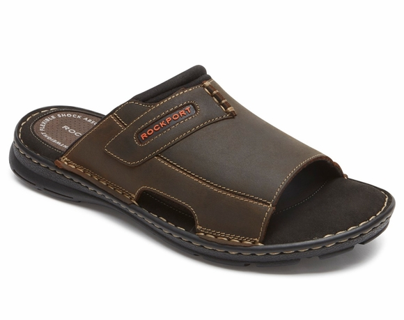 Rockport Darwyn Slide 2 - Men's Sandal