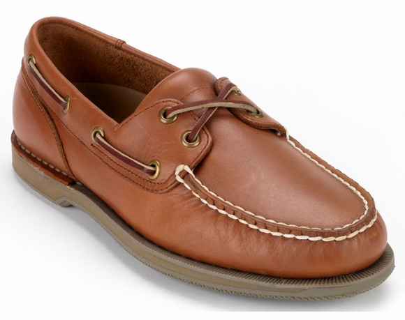 Rockport Perth - Men's Boat Shoe
