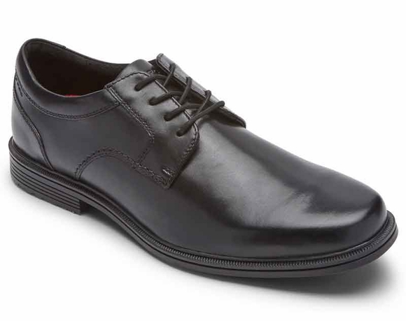 Rockport Taylor Plain Toe - Men's Shoe